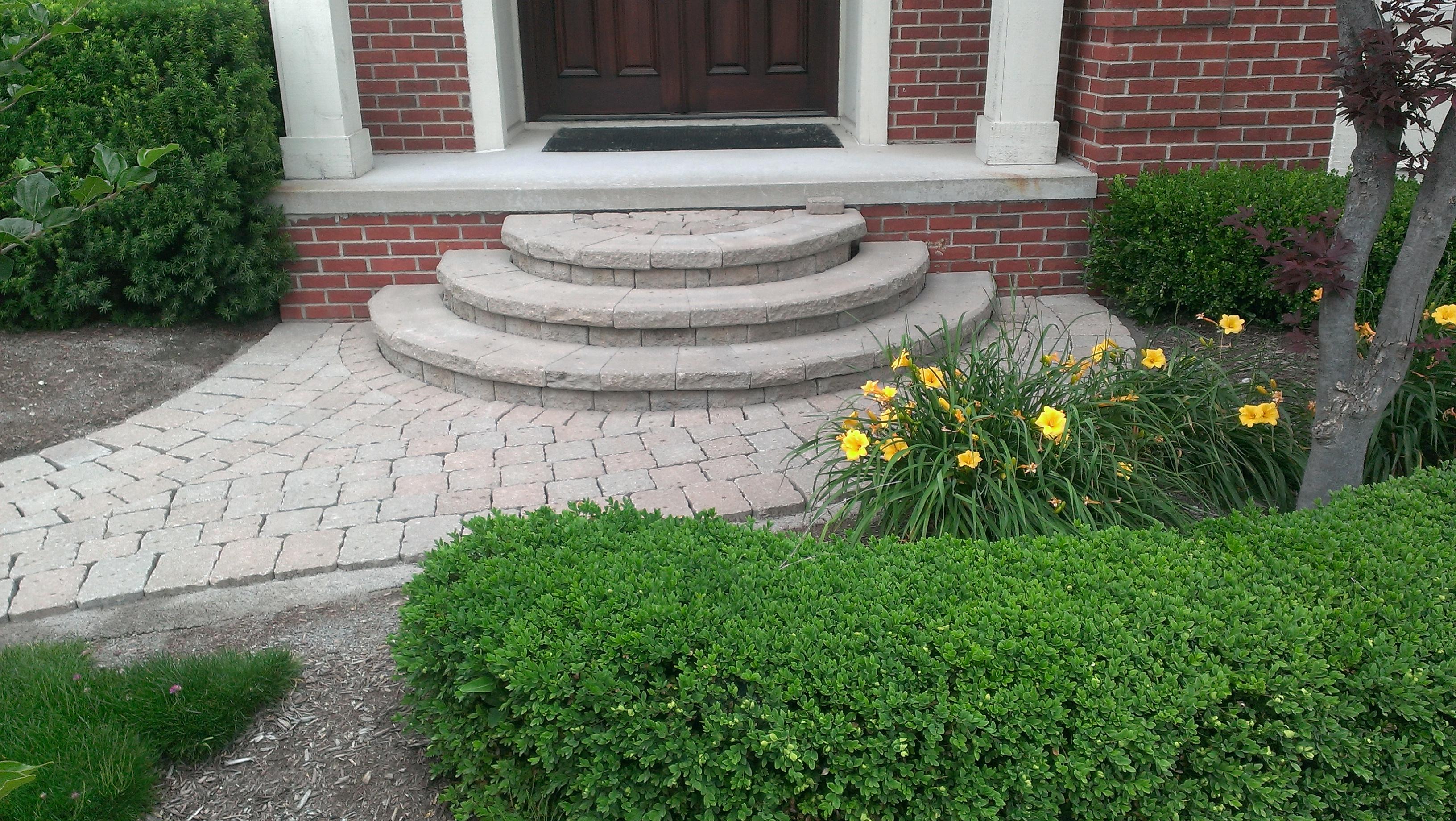Cornerstone Brick Paving & Landscape image 14