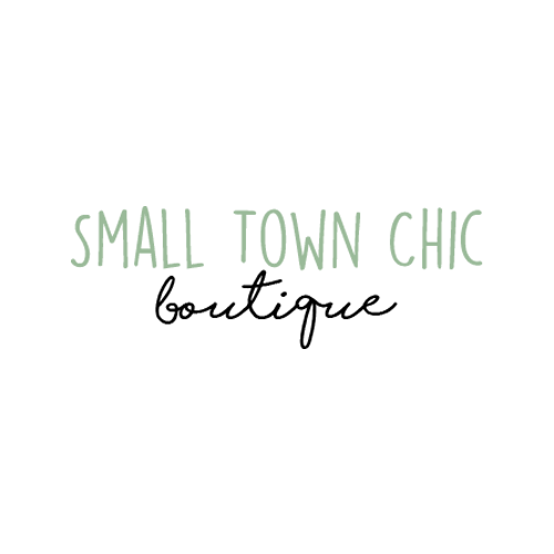 Small Town Chic Boutique