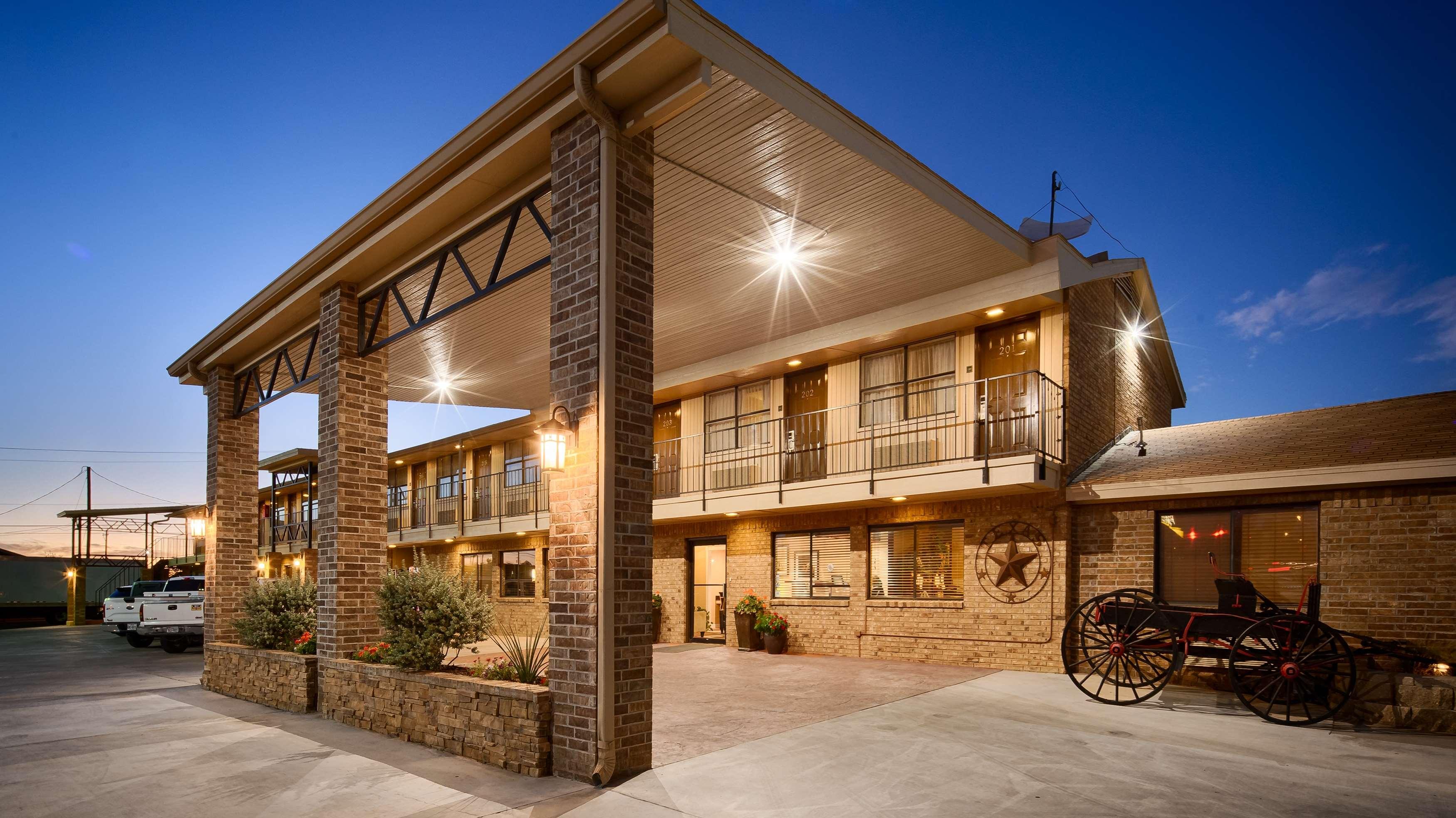 Best Western Caprock Inn image 1