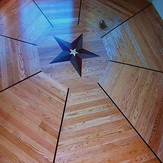 Mullican hardwood floor company in oakland ca 94605 for Wood flooring distributors