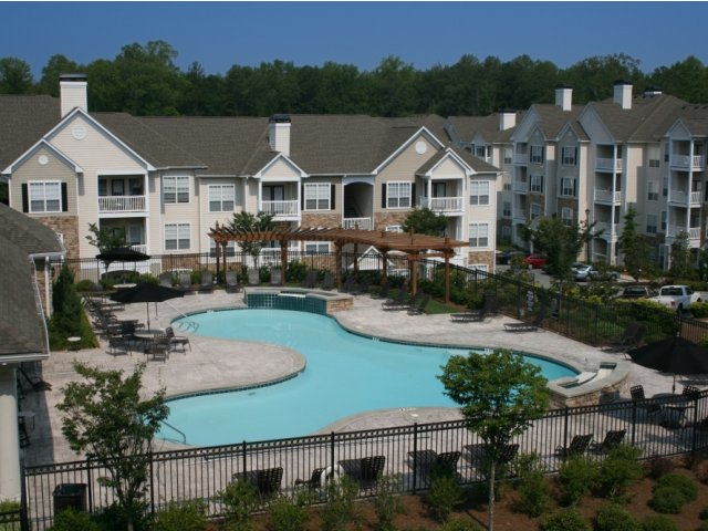 Wesley stonecrest apartment homes in lithonia ga 678 for Stonecrest builders