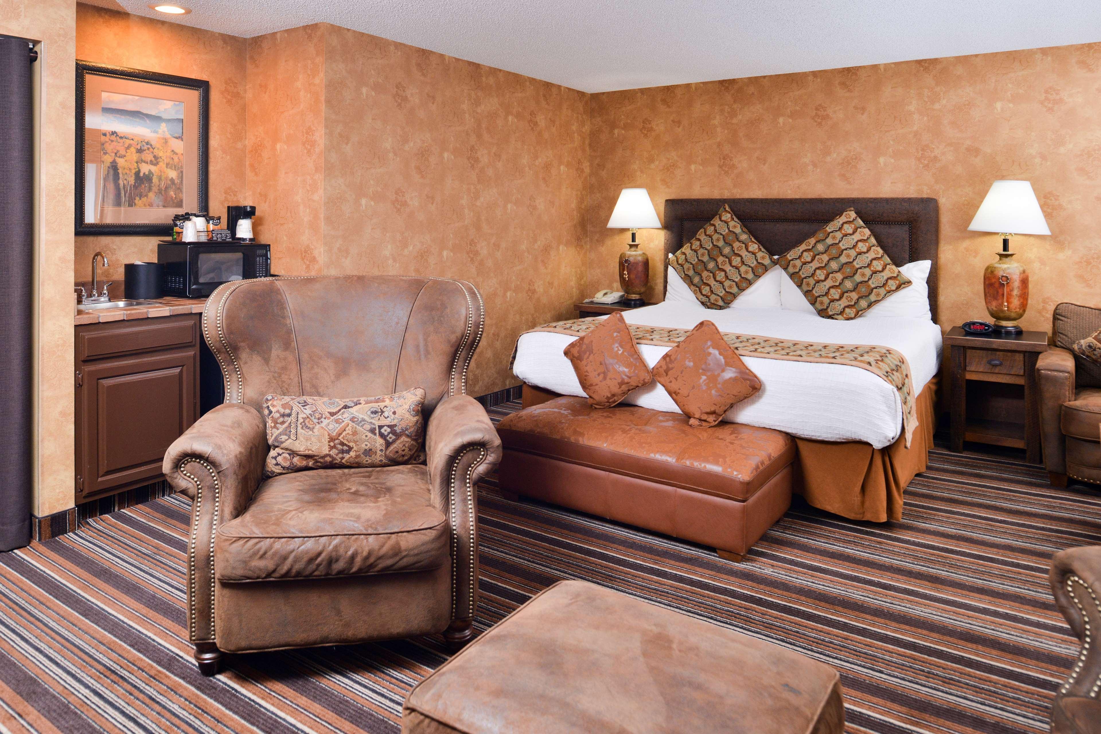 Best Western Plus Inn of Santa Fe image 9
