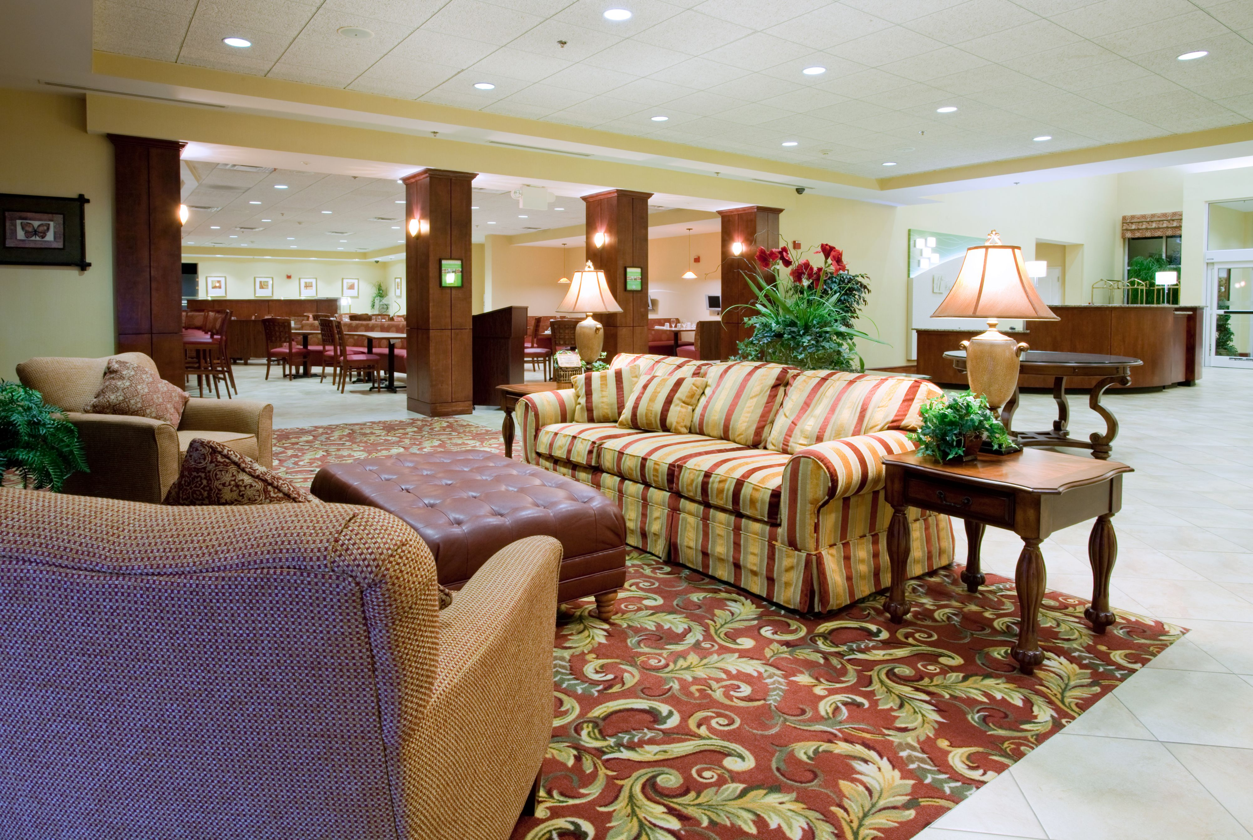 Holiday Inn Raleigh-Durham Airport image 7