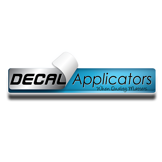 Decal Applicators