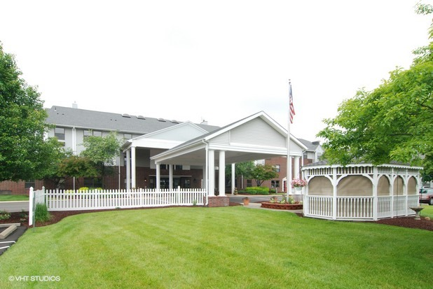 Canton regency closed in canton oh 44708 citysearch for Home builders canton ohio