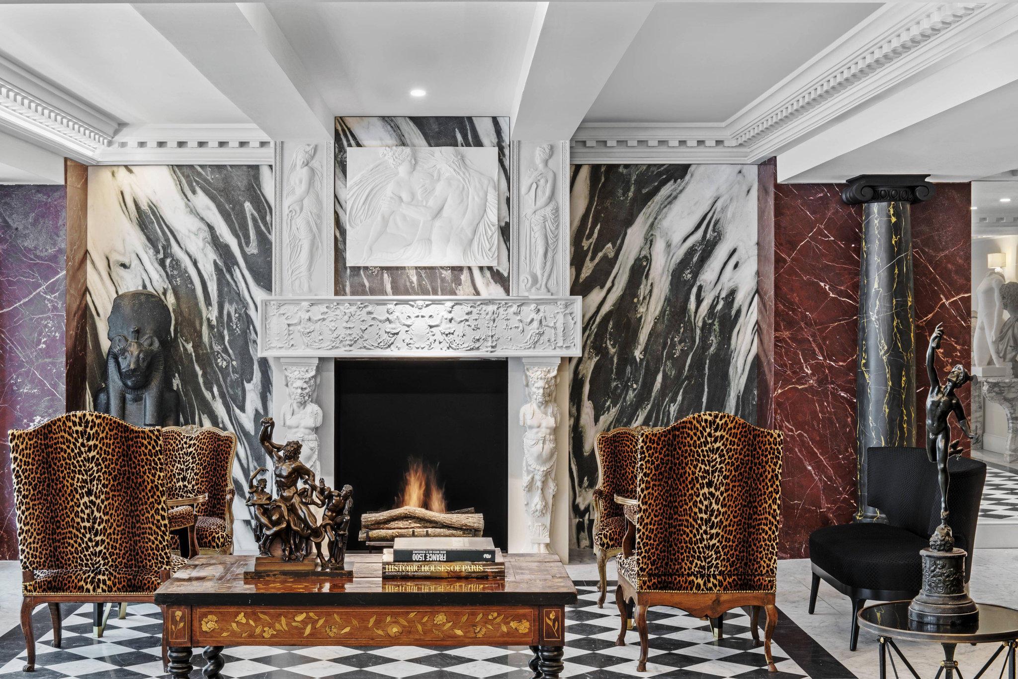 Hôtel de Berri, a Luxury Collection Hotel, Paris
