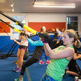 Boston Fit Body Boot Camp image 3