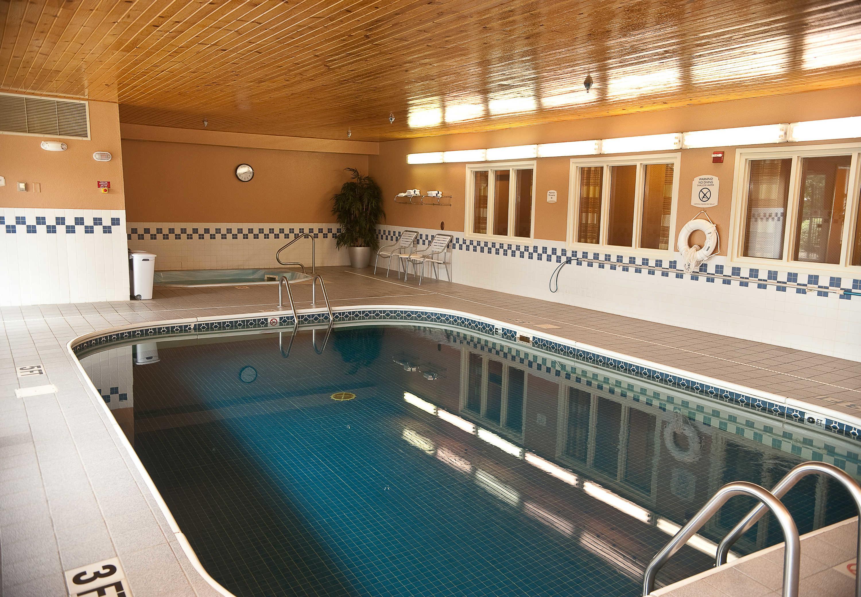 Fairfield Inn Suites By Marriott Brookings 3000 Lefevre Drive Sd Hotels Motels Mapquest