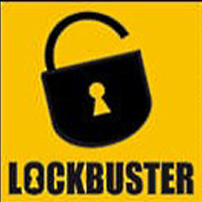 Lockbuster