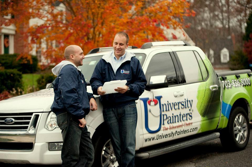 University Painters of Herndon, VA image 6