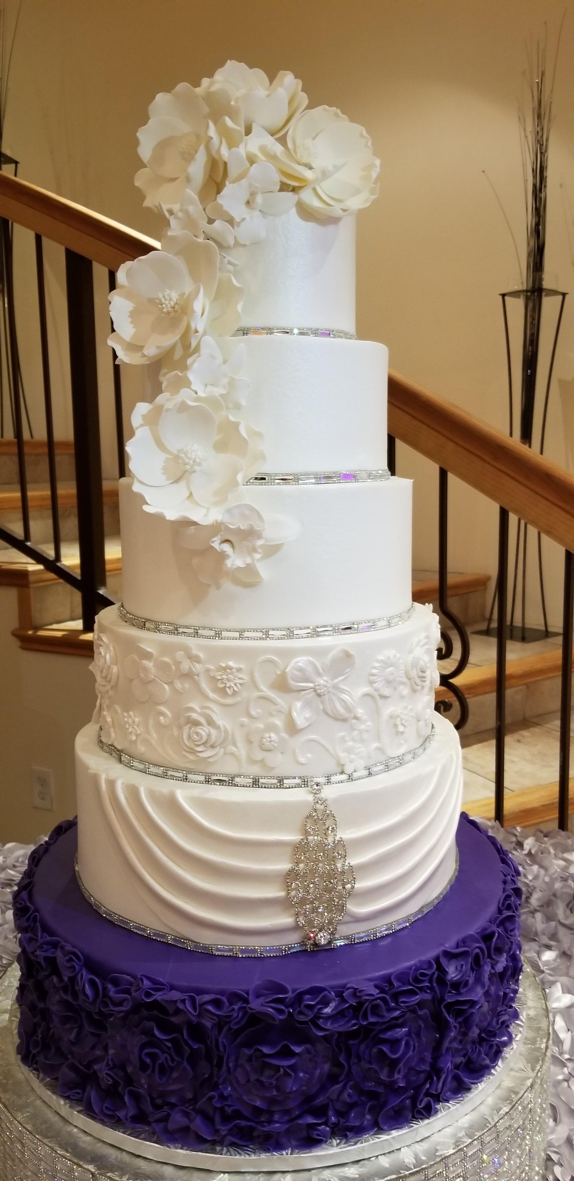 Wedding Cakes by Tammy Allen image 21