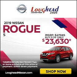 Loughead® Nissan image 1