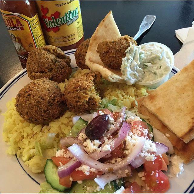 Greek House Cafe image 2