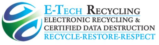 ETech Recyclers LLC image 0