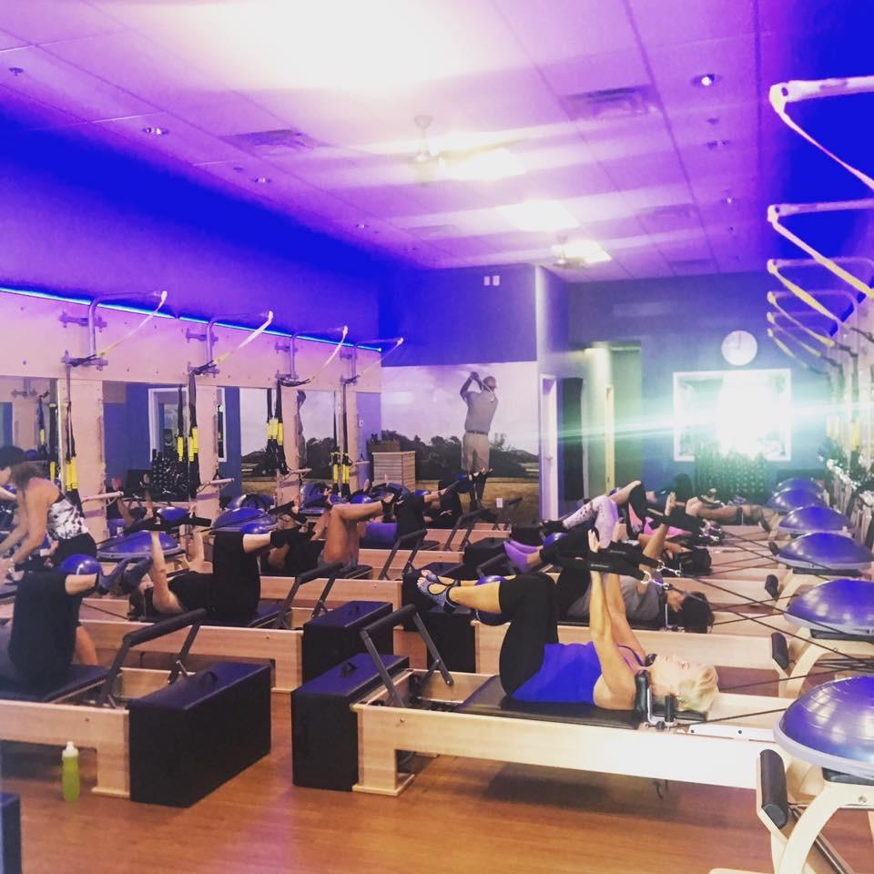 Club Pilates image 20
