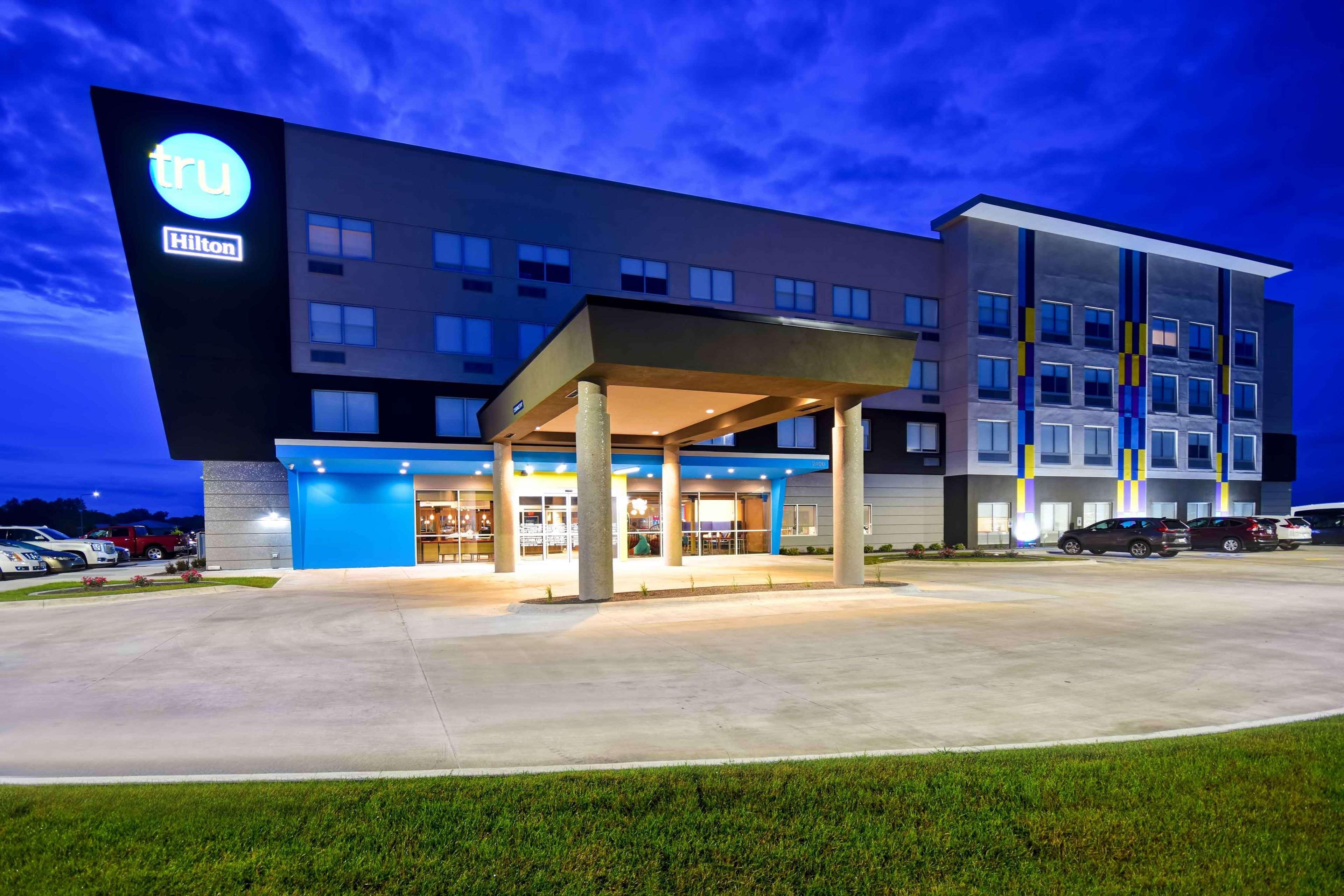 Tru by Hilton North Platte image 17