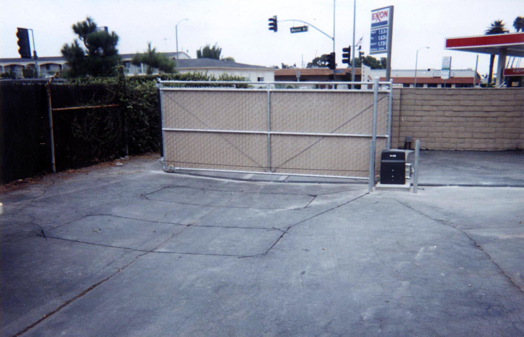 Mission Fence & Patio Builders in Rosemead, CA, photo #4