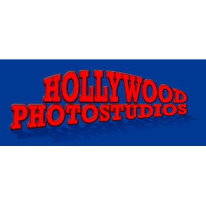 Logo von Hollywood-Photostudios und digitales Fotolabor