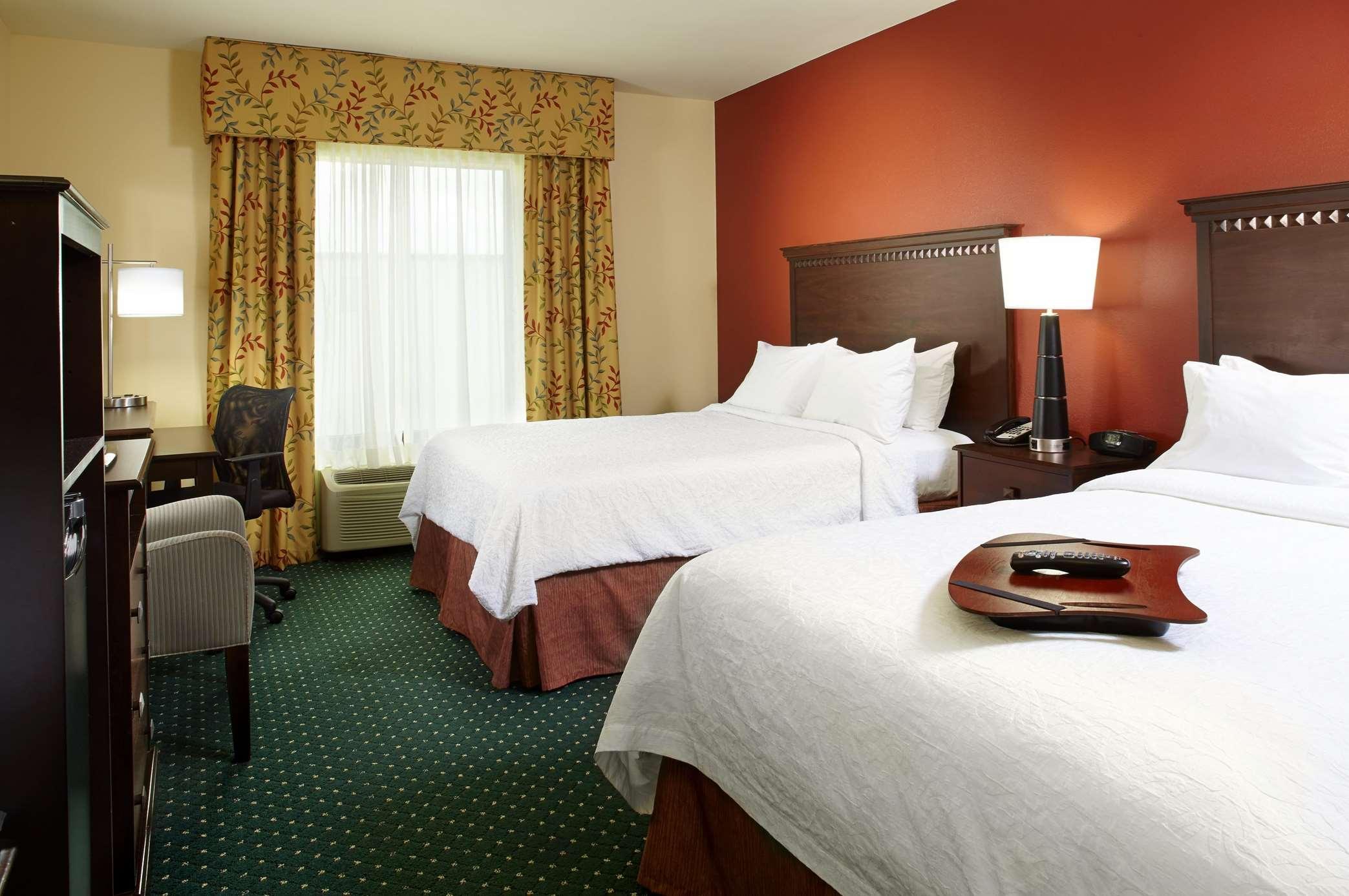 Hampton Inn & Suites Clearwater/St. Petersburg-Ulmerton Road, FL image 19