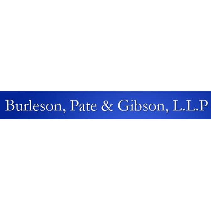 Burleson, Pate & Gibson, L.L.P.