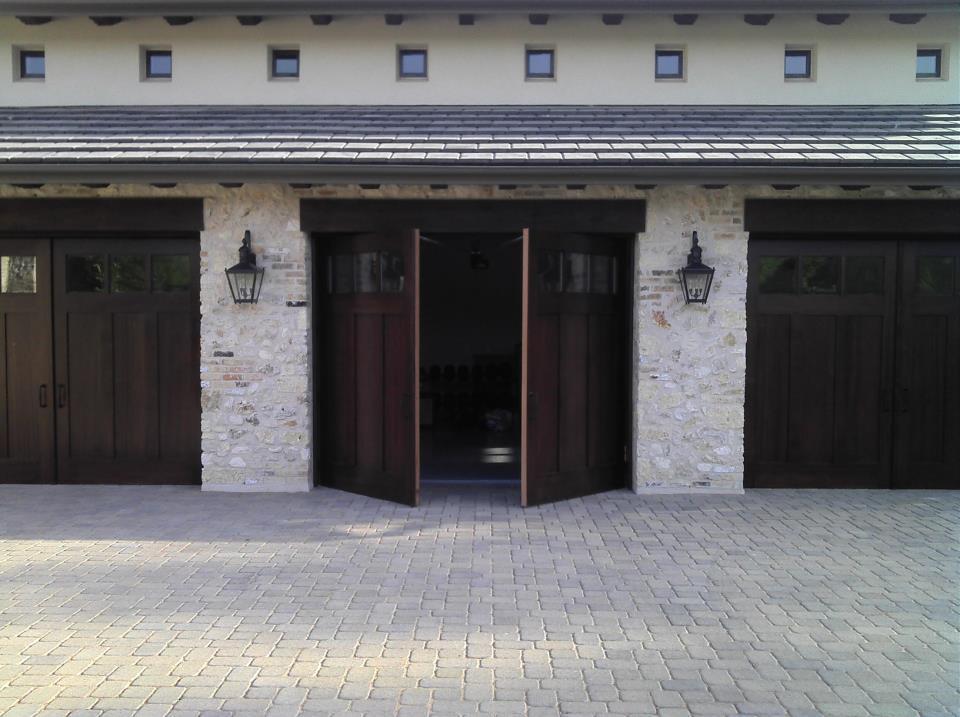 AMS Garage Doors image 0