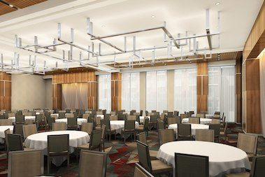 Courtyard by Marriott Washington Downtown/Convention Center image 10