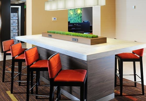 Courtyard by Marriott Oklahoma City Northwest image 19