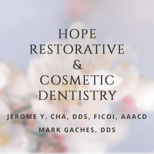 Hope Restorative and Cosmetic Dentistry image 6