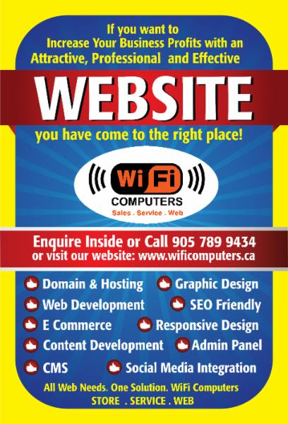 Wifi Computers Inc