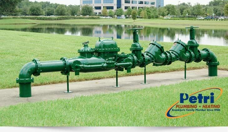 Petri Plumbing & Heating, Inc. image 1