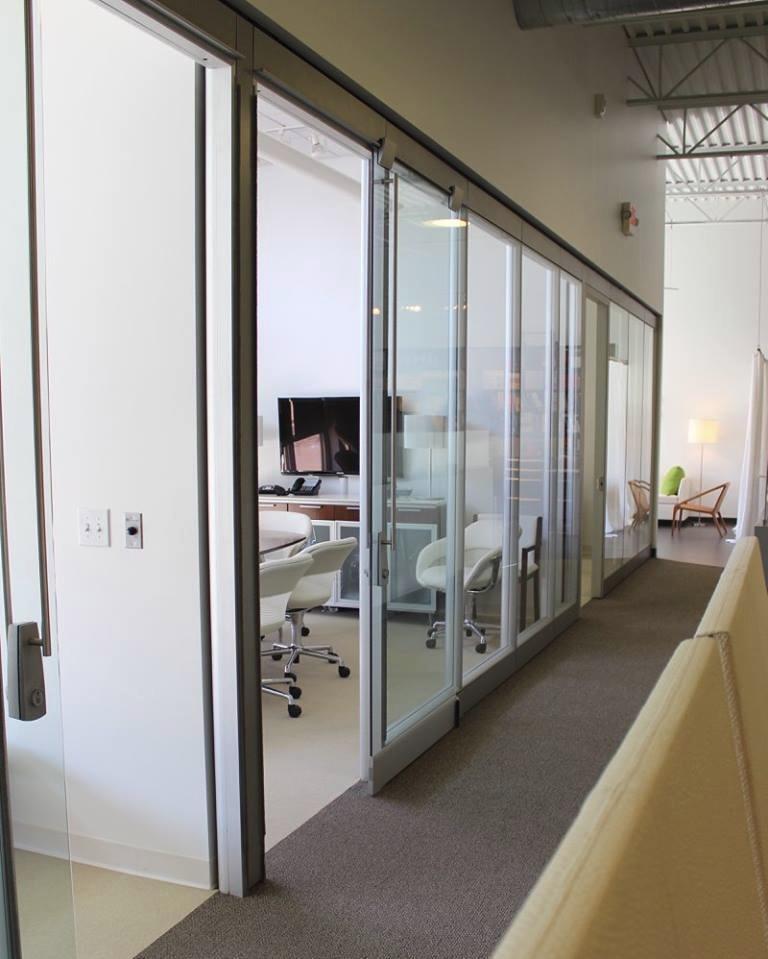Corporate Interior Concepts image 0