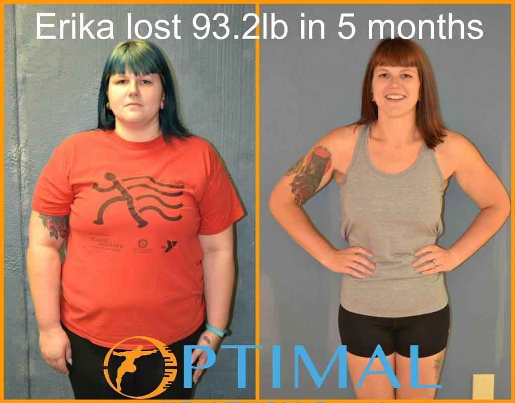 Optimal Health Club image 11