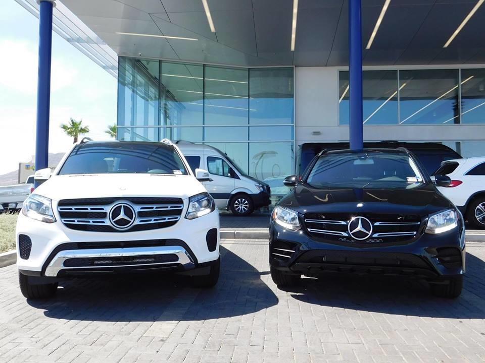Mercedes Benz Of Henderson At 925 Auto Show Drive
