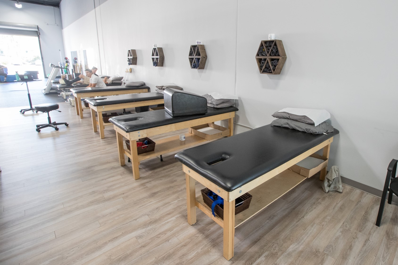 Longevity Physical Therapy image 3