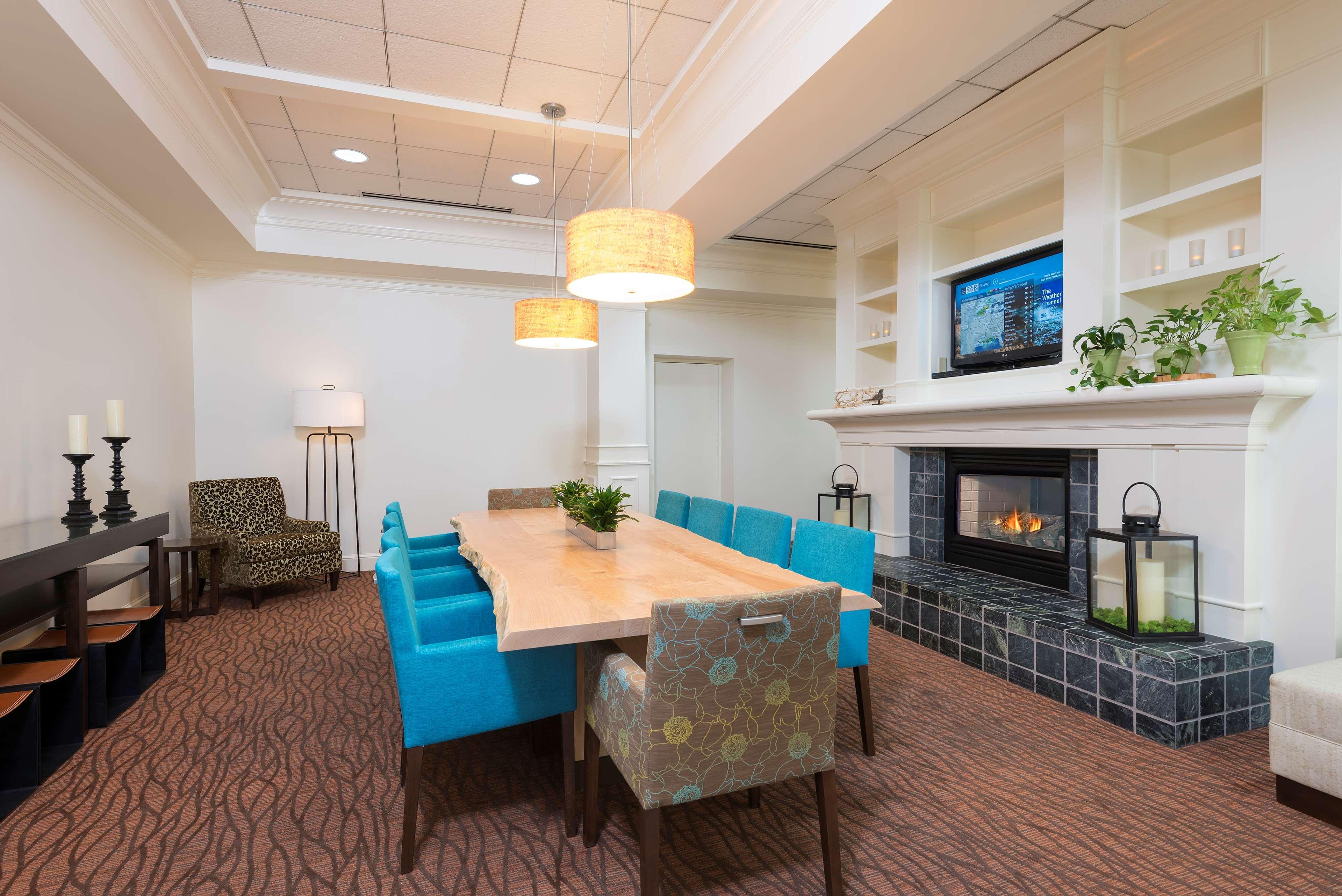 Hilton Garden Inn West Lafayette Wabash Landing image 6