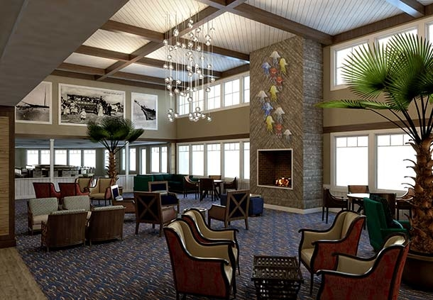 Bethany Beach Ocean Suites Residence Inn by Marriott image 2