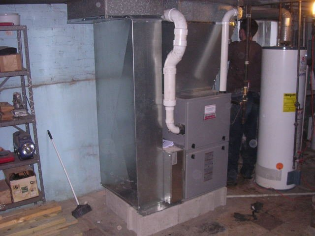 Homeowners Heating Cooling Services image 4