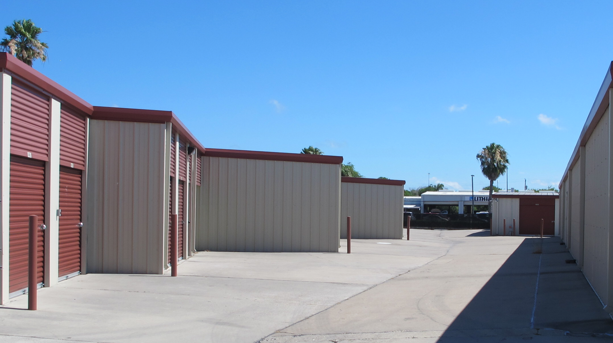 The Storage Company at Everhart image 8