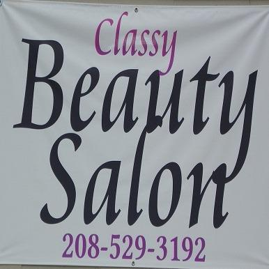 Classy Beauty Salon LLC