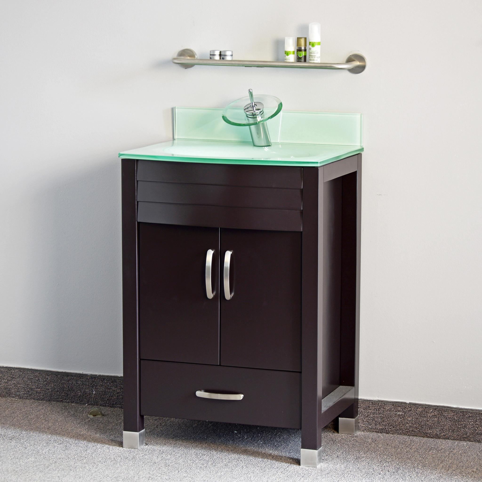 Mirrored Bathroom Vanity Toronto: Topcan Vanity, Toronto ON