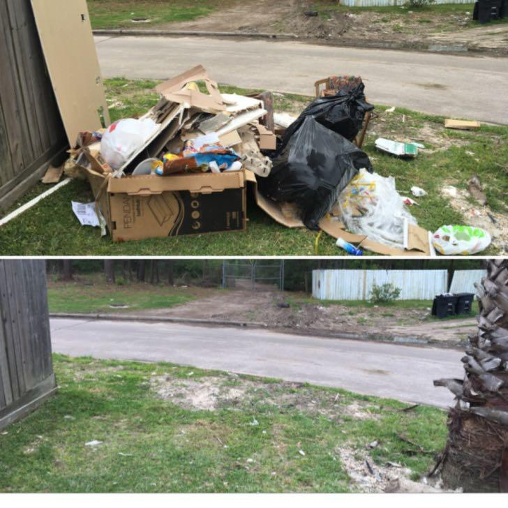 One Stop Junk Removal TX image 47