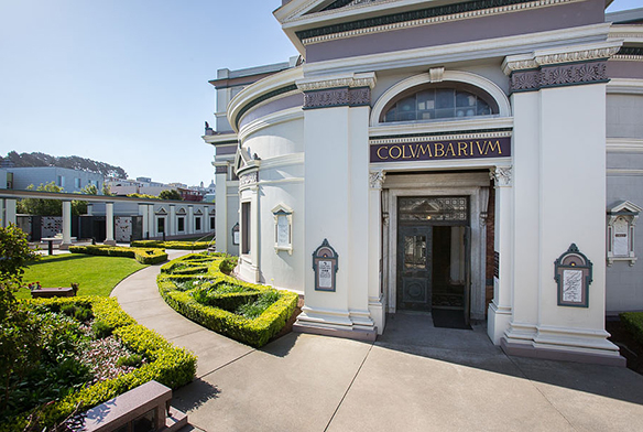 San Francisco Columbarium & Funeral Home image 2