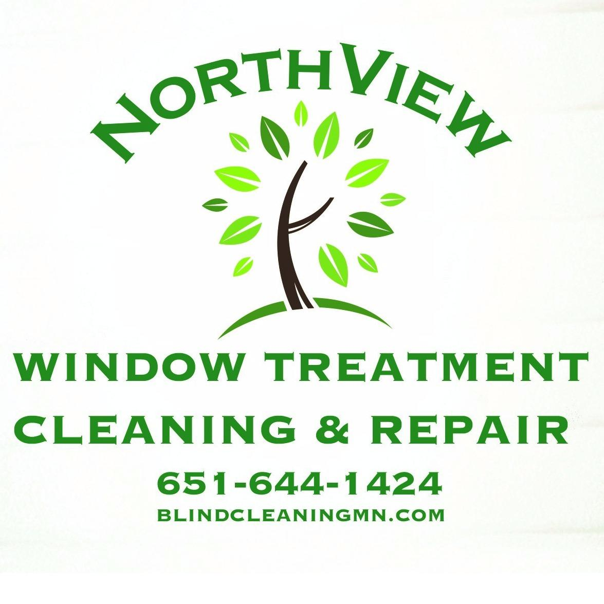Northview Window Treatment Cleaning and Repair
