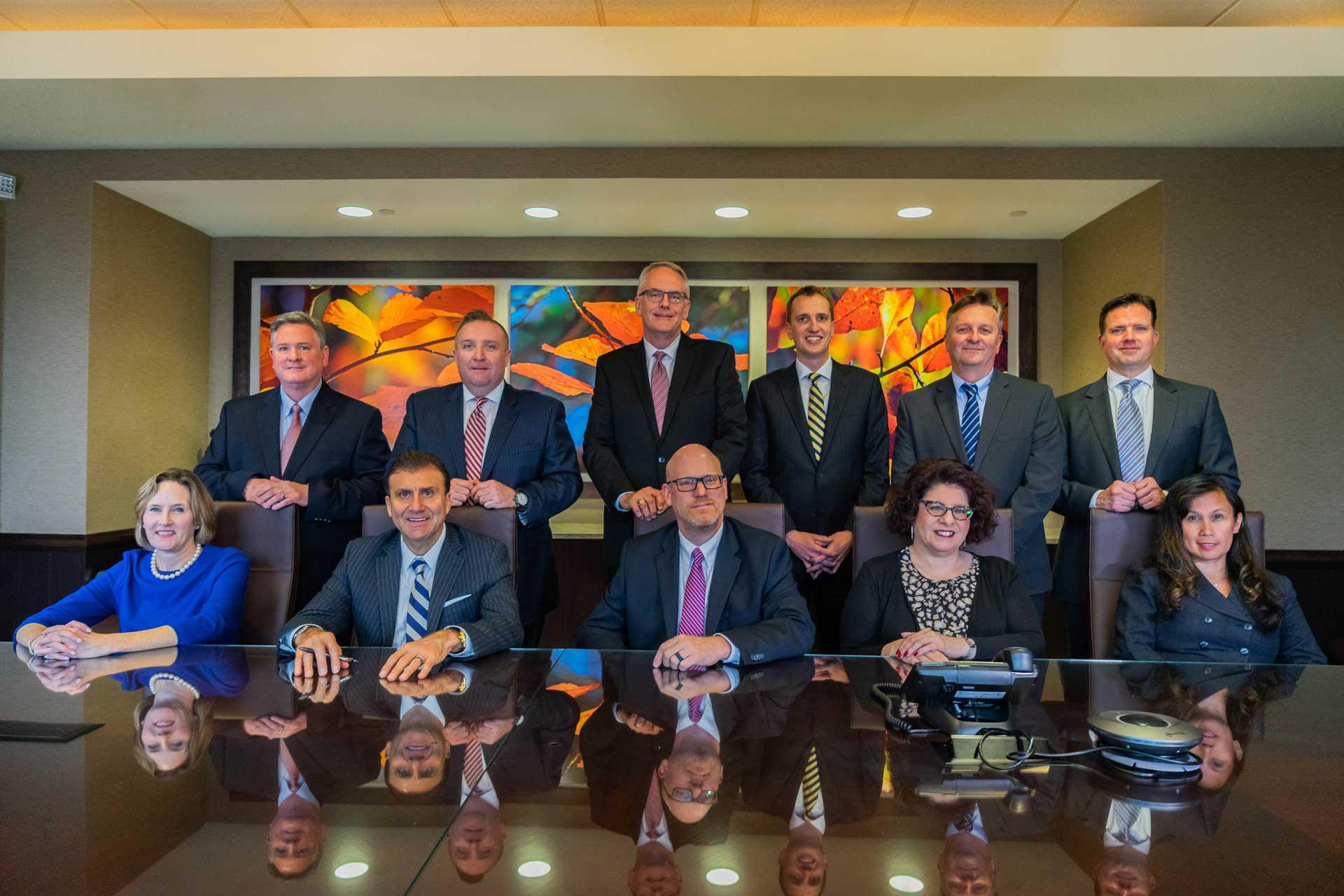 Simon PLC Attorneys & Counselors image 0