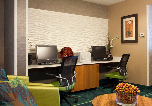 SpringHill Suites by Marriott Phoenix Glendale/Peoria image 4