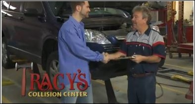 Tracy's Collision Center image 0