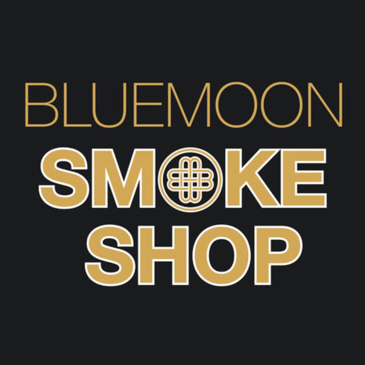 Bluemoon Smoke Shop