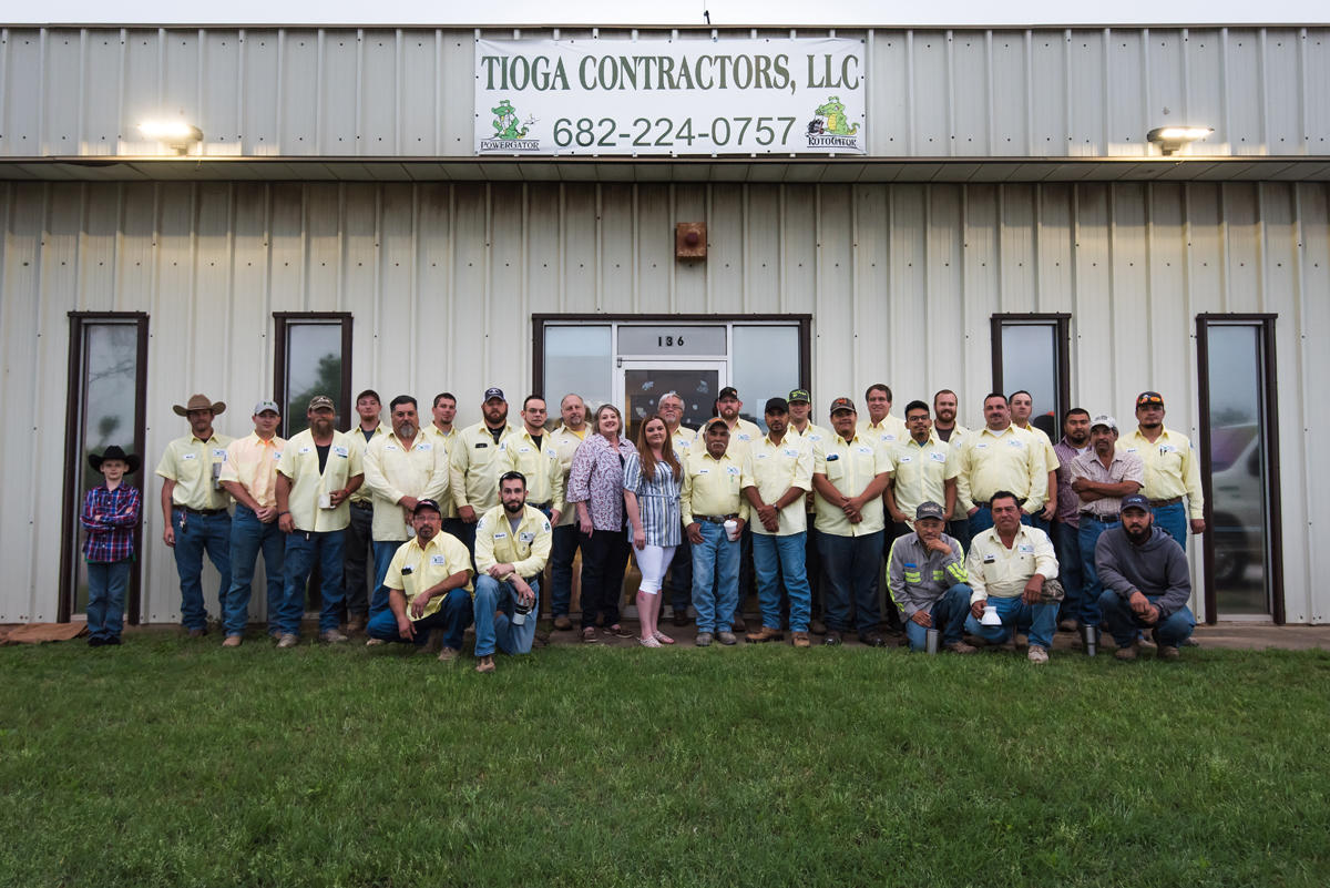 Tioga Plumbing, Electric & Glass image 1