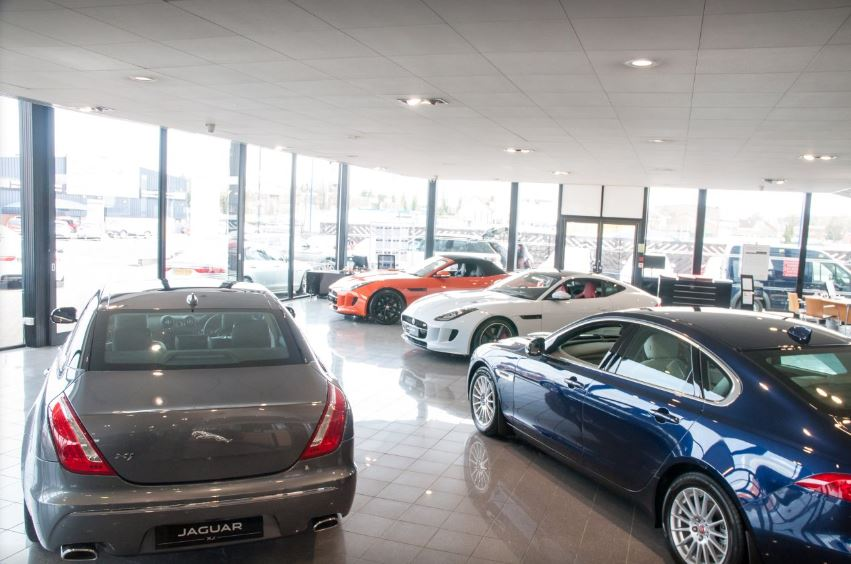 Used Car Parts Slough