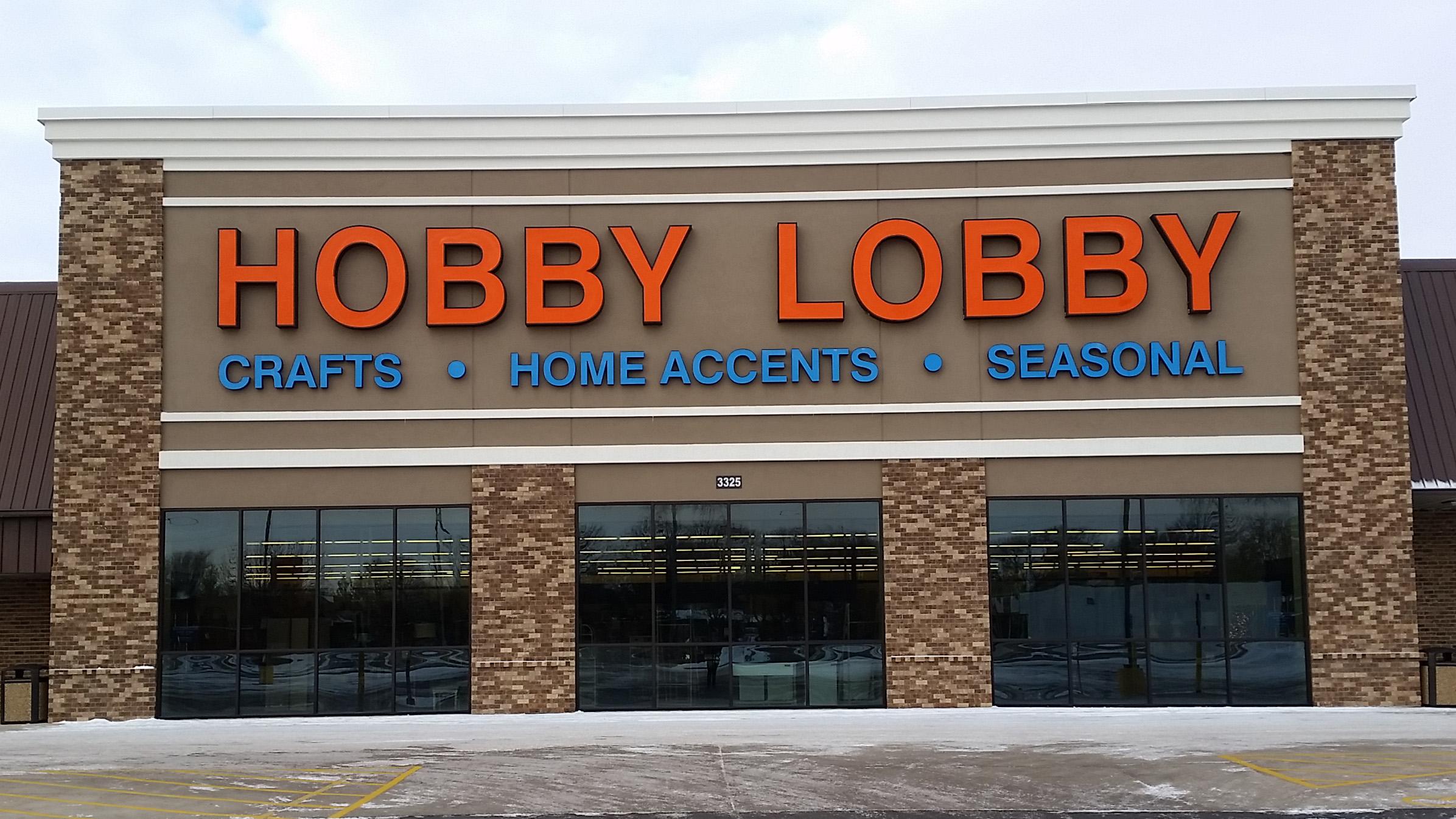 Hobby Lobby 3325 S Veterans Parkway Springfield Il Art Schools